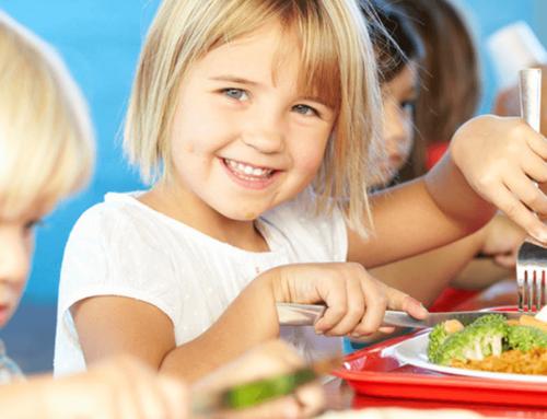 Comer mejor gracias a los comedores para colectividades