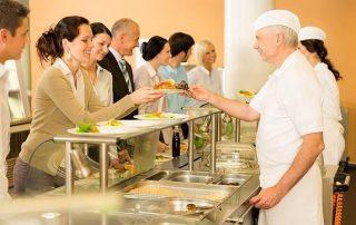 Enasui - catering para empresas