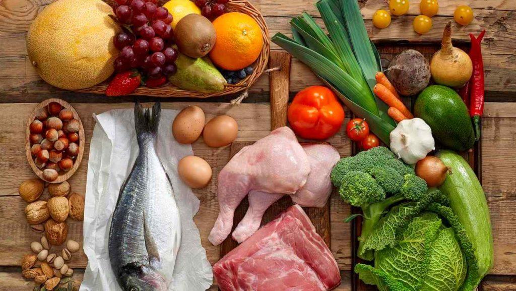 Enasui - Dieta comer más