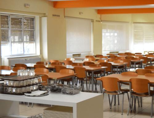 Colegios mayores: restauración colectiva para jóvenes y estudiantes