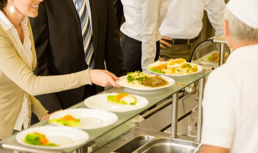 Enasui - ¿Qué esperan los empleados del servicio de comedor industrial?