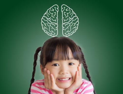Comida neurosaludable para niños: ¿cómo cuidar el cerebro desde la infancia?