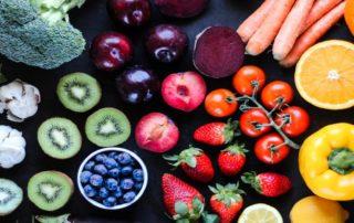 [Enasui / Contenidos dinámicos] Comer colorido, comer sano