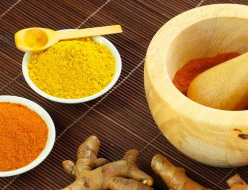 El curry, SuperAlimento y mucho más